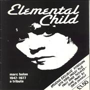 Click here for more info about 'Marc Bolan - Elemental Child'
