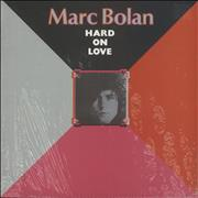 Click here for more info about 'Marc Bolan - Hard On Love + Bonus 7