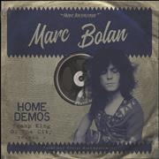 Click here for more info about 'Marc Bolan - Home Demos - Tramp King Of The City: Vol 2 - Sealed'