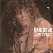 Click here for more info about 'Marc Bolan - Jasper C. Debussy - 4 prong'