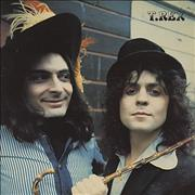 """Marc Bolan Life's A Gas UK 12"""" vinyl"""