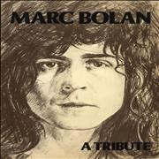 Click here for more info about 'Marc Bolan - Marc Bolan: A Tribute'