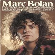 Click here for more info about 'Marc Bolan - Marc Bolan'