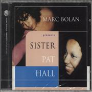 Click here for more info about 'Marc Bolan - Presents Sister Pat Hall'