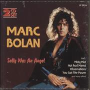 Click here for more info about 'Marc Bolan - Sally Was An Angel'