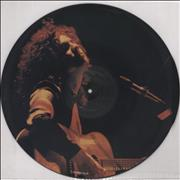 "Marc Bolan Sing Me A Song - 2nd UK 12"" picture disc"
