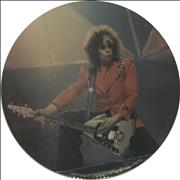 Click here for more info about 'Marc Bolan - Sing Me A Song - 1st - Mispress'