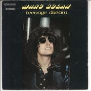 Click here for more info about 'Marc Bolan - Teenage Dream'