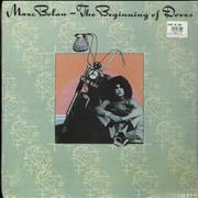 Click here for more info about 'Marc Bolan - The Beginning Of Doves - Sealed'