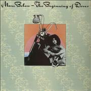 Click here for more info about 'Marc Bolan - The Beginning Of Doves'