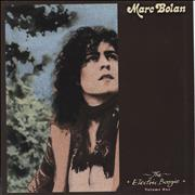Click here for more info about 'Marc Bolan - The Electric Boogie - Volume One - EX'