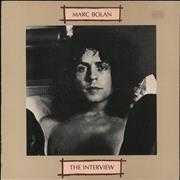 Click here for more info about 'Marc Bolan - The Interview'