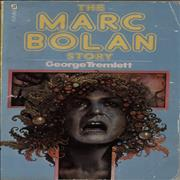 Click here for more info about 'Marc Bolan - The Marc Bolan Story - VG'