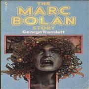 Click here for more info about 'Marc Bolan - The Marc Bolan Story'