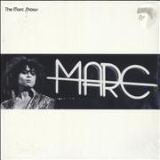 Click here for more info about 'Marc Bolan - The Marc Shows - EX - Sealed'