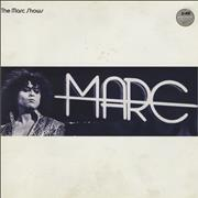 Click here for more info about 'Marc Bolan - The Marc Shows'