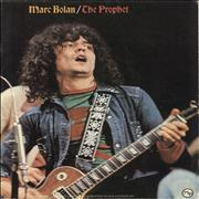 Click here for more info about 'Marc Bolan - The Prophet'