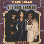 Click here for more info about 'Marc Bolan - The Soul Sessions'
