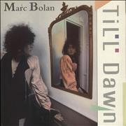 Click here for more info about 'Marc Bolan - Till Dawn'