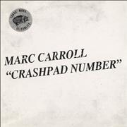 Click here for more info about 'Marc Carroll - Crashpad Number'