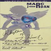 Click here for more info about 'Marc Jordan - Rhythm Of My Heart'