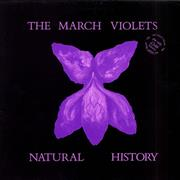 Click here for more info about 'March Violets - Natural History - EX'