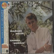 Click here for more info about 'Marcos Valle - Samba
