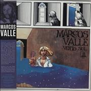 Click here for more info about 'Marcos Valle - Vento Sul - 180 gram'