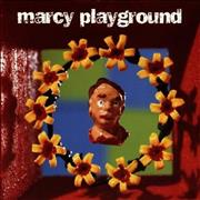 Click here for more info about 'Marcy Playground - Marcy Playground'
