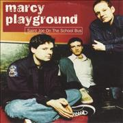 Click here for more info about 'Marcy Playground - Saint Joe On The School Bus'