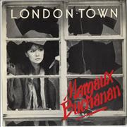 Click here for more info about 'Margaux Buchanan - London Town'