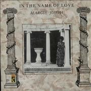 Click here for more info about 'Margie Joseph - In The Name Of Love'