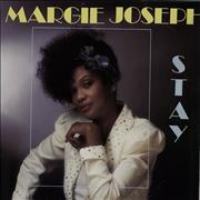 Click here for more info about 'Margie Joseph - Stay'
