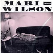 Click here for more info about 'Mari Wilson - Baby It's True'