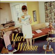 Click here for more info about 'Mari Wilson - Just What I Always Wanted'