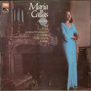 Click here for more info about 'Maria Callas - Arias from aida, Un Ballo in Maschere, I Vespri Siciliani...'