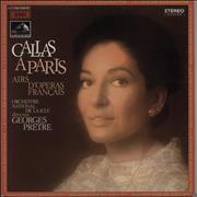 Click here for more info about 'Callas A Paris'