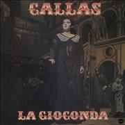 Click here for more info about 'Maria Callas - La Gioconda'