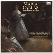 Click here for more info about 'Maria Callas - Maria Callas sings Operatic Arias'