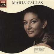 Click here for more info about 'Maria Callas - Operatic Arias'