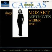Click here for more info about 'Maria Callas - Sings Mozart, Beethoven, Webber arias'