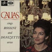 Click here for more info about 'Maria Callas - Sings Rossini And Donizetti Arias'
