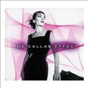Click here for more info about 'Maria Callas - The Callas Effect'