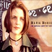 Click here for more info about 'Maria McKee - I'm Gonna Soothe You - Picture CD'