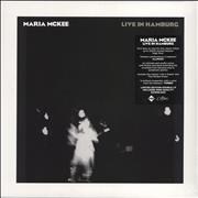 Click here for more info about 'Maria McKee - Live In Hamburg - RSD 2021 - Sealed'