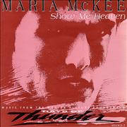 Click here for more info about 'Maria McKee - Show Me Heaven'