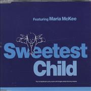 Click here for more info about 'Maria McKee - Sweetest Child'
