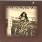 Click here for more info about 'Maria Muldaur - Richland Woman Blues - 180gm'