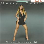 Click here for more info about 'Mariah Carey - #1 To Infinity'