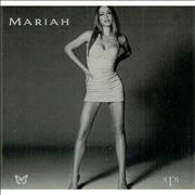 Click here for more info about 'Mariah Carey - #1's (Number Ones)'